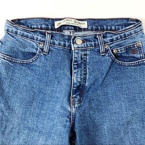 Harley-Davidson Straight Leg Jeans